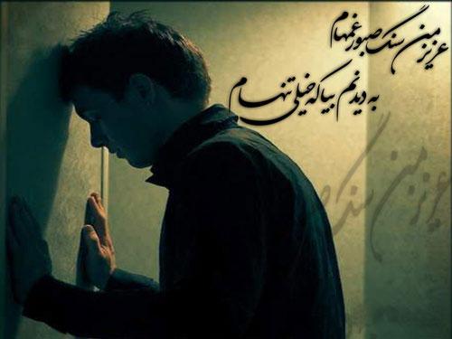 .:: تنهایی - عاشق ::.